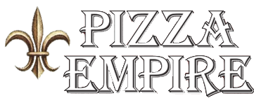 Pizza Empire logo
